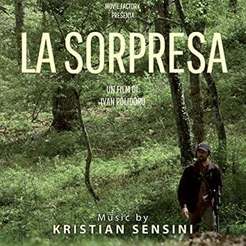 La Sorpresa (Original Soundtrack)