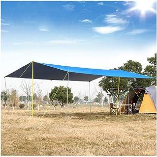 Henreal Protección Solar Terraza Toldo Impermeable Picnic