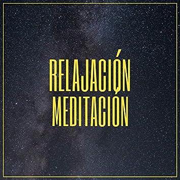 # 1 A 2019 Album: Relajación Meditación