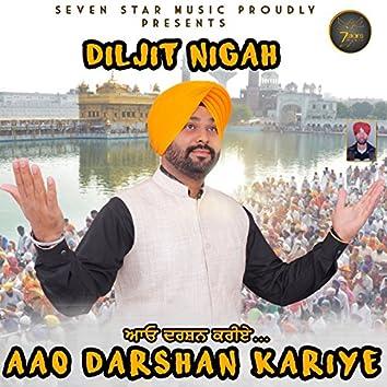 Aao Darshan Kariye