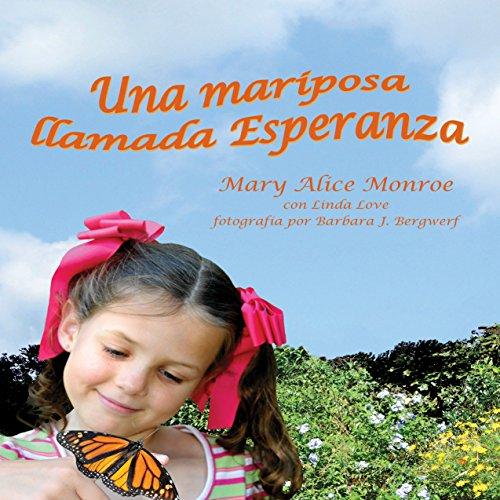 Una mariposa llamada Esperanza [A Butterfly Named Esperanza] copertina