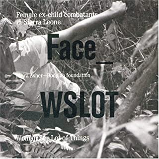Face WSLOT. Con CD Audio: Woman See Lot of Things