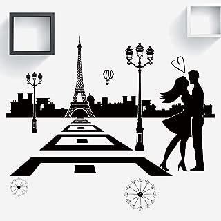 Best paris skyline wall decal Reviews