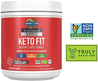 keto platinum ingredients