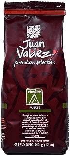 Juan Valdez Cumbre Coffee, 12 Oz, Ground - Premium Selection Coffee