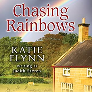 Chasing Rainbows                   By:                                                                                                                                 Katie Flynn                               Narrated by:                                                                                                                                 Anne Dover                      Length: 16 hrs and 31 mins     29 ratings     Overall 4.6