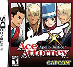 Best ace attorney apollo justice Reviews