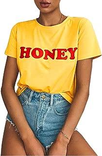 honey pot shirt