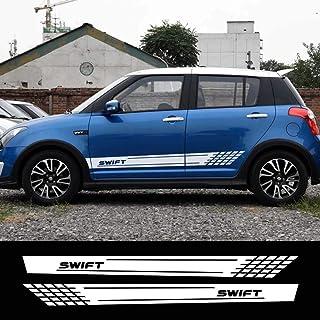 Suchergebnis Auf Für Suzuki Swift Sport Aufkleber Merchandiseprodukte Auto Motorrad