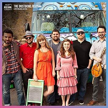 Jam in the Van - Dustbowl Revival (Live Session, Malibu, CA, 2016)