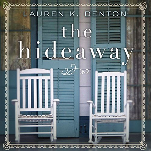 The Hideaway cover art