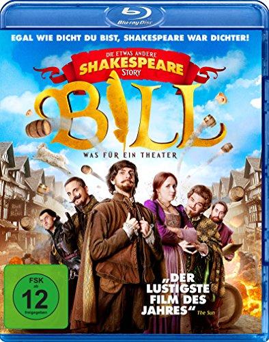 Bill - Was für ein Theater [Blu-ray]