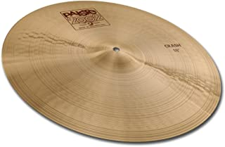 Best paiste 2002 18 crash cymbal Reviews