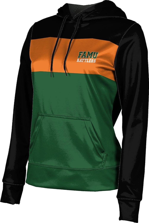 Florida A&M University Girls' Pullover Hoodie, School Spirit Sweatshirt (Prime)