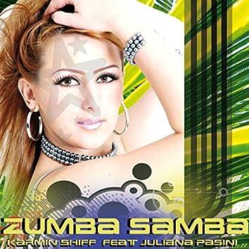 Zumba Samba