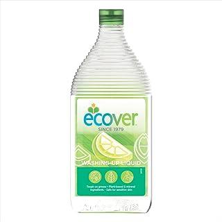 エコベール 食器用洗剤レモン (つめかえ用) 950ml