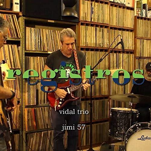 Vidal Trio