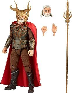 Hasbro Marvel Legends Series 6 inch Schaal Action Figure Toy Odin, Infinity Saga karakter, Premium Design, Figuur en 4 acc...