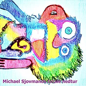 Michael Sjovmands totale nedtur