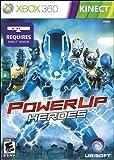 xbox power up heroes - PowerUP Heroes
