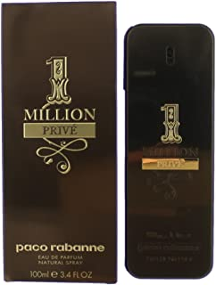 Paco Rabanne 1 Million Prive Cologne FOR MEN 3.4.fl.oz. (100ml)