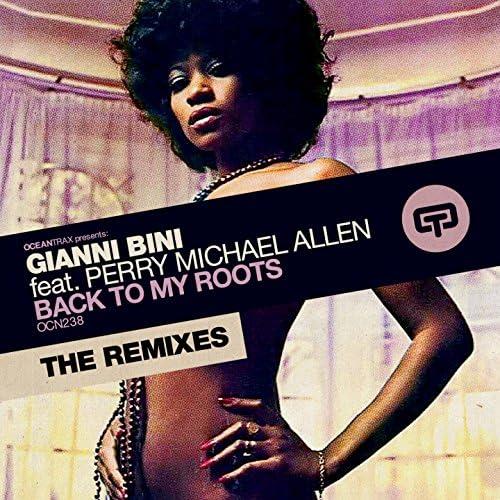 Gianni Bini feat. Perry Michael Allen