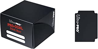 Ultra Pro Dual Deck Box