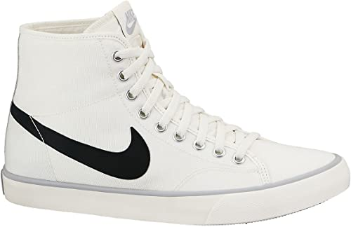 Nike Herren Jordan Courtside 23 (Gs) Fitnessschuhe, schwarz Bianco Azzurro
