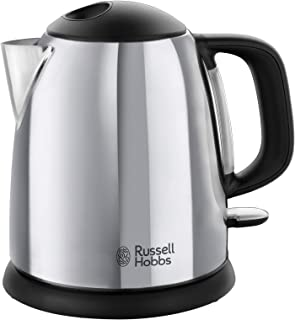 Russell Hobbs Classic Compact Cordless Kettle 1 Litre - 24990