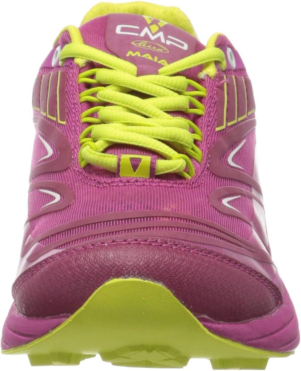 Scarpe da Trail Running Donna CMP F.lli Campagnolo Maia Wmn Shoes