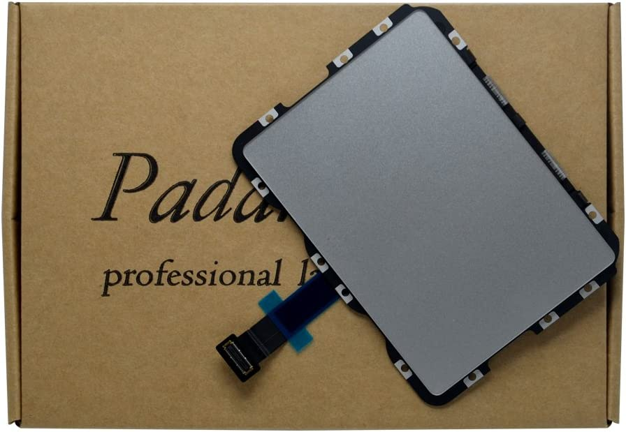 Padarsey A1502 IPD Trackpad with Flex Cable Compatible for MacBook Pro Retina 13