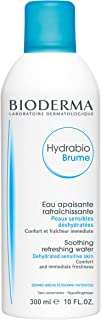 Bioderma - Hydrabio - Face Mist - Cleansing and Skin Hydrating - Refreshing and Soothing Spray - Face Mist for Sensitive Skin