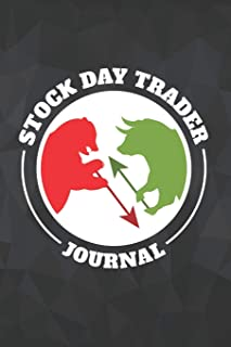 Stock Day Trader Journal: Blank Stock Trading Journal; Online Traders Diary; Discover Your Own Trading Holy Grail System; Essential Trading Logbook; ... Trader Logbook; CFD Option Stock Trade Log