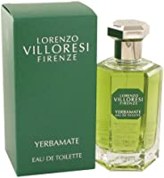 Yerbamate by Lorenzo Villoresi Eau De Toilette Spray (Unisex) 3.4 oz / 100 ml (Women)