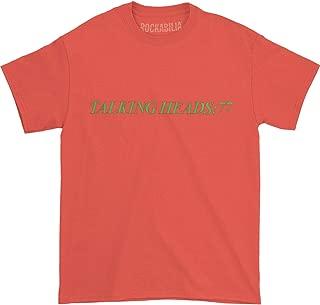 Men's '77 Vintage T-Shirt Salmon