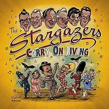 Carry On Jiving
