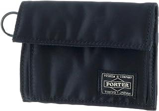 (ポーター) PORTER 二つ折り財布 折財布 [タンカー]