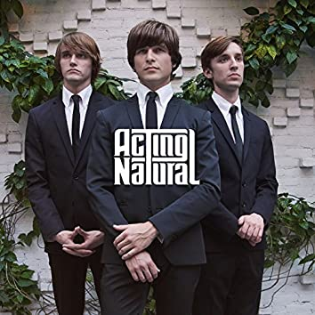 Acting Natural - EP
