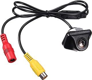 Generic HD Câmera de Segurança Do Veículo, 170 Graus Ângulo de Visão da Lente À Prova D' Água HD Câmera de Visão Traseira ...