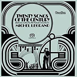 Michel Legrand - Twenty Songs of the Century