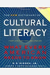New Dictionary of Cultural Literacy: What Every American Needs to Know Hardcover