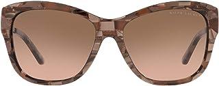 Ralph Lauren womens Rl8187 Sunglasses