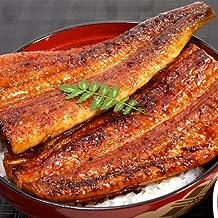 川口水産 特大国産 うなぎ の蒲焼き(170g)2尾セット(タレ付き)