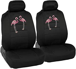 Best flamingo seat covers Reviews
