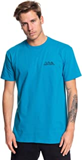 Quiksilver Men's Rock Me on The Water Tee