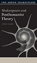 Shakespeare and Posthumanist Theory (Shakespeare and Theory)