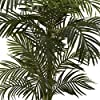 Nearly Natural 5ft. Golden Cane Palm Artificial Tree, Green #4