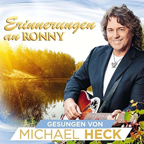 Erinnerungen an Ronny - 20 große Hits