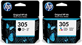 305 black and color ink cartridge