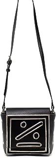 Luxury Fashion   Desigual Womens 19WAXPA7BLACK Black Shoulder Bag   Fall Winter 19
